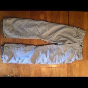 Other - Man ski pants
